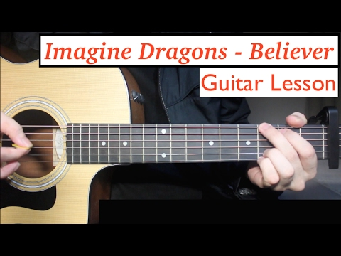 download mp3 mp4 How To Play Believer On Guitar, download How To Play Believer On Guitar free, download mp3 video klip How To Play Believer On Guitar