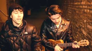 """""""Tomorrow"""" - Annie (MAX Cover Ft. Nick Dungo)"""