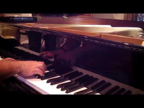 0 - NEW  2018  BABY GRAND PIANO