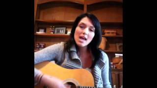 Ashley Seeley Official - Original Song - Something Heavenly