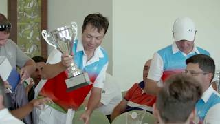 GEC Open 2018 Dreamland Golf Azerbaijan Open