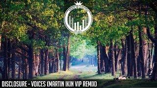 Disclosure - Voices (Martin Ikin VIP Remix)