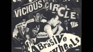Abrasive Wheels-Criminal Youth