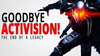 The Day Activision & Bungie Died
