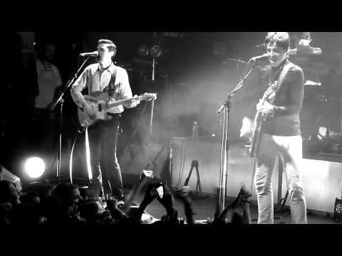 Miles Kane - Happenstance (live@la Cigale, april 30, 2012)