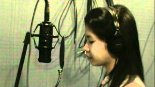wind beneath my wing By; Charice