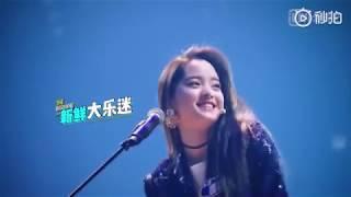 樂隊的夏天 歐陽娜娜與吳青峰/張亞東/馬東/喬杉 演唱《悶》