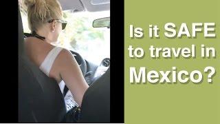 Safe Tourism Yucatan