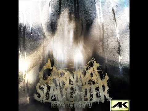 Carnival Slaughter - I am nature's curse