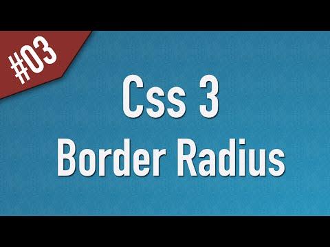 تعلم CSS3 القائمة #1 الفديو #3