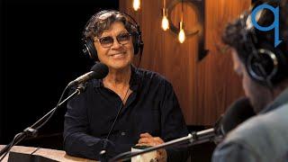 Robbie Robertson on his documentary Once Were Brothers