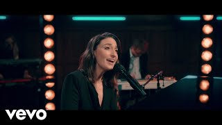 Sara Bareilles   A Safe Place To Land (Live At The Village) Ft. John Legend