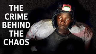 DR Congo: Everything you need to know - BBC Africa