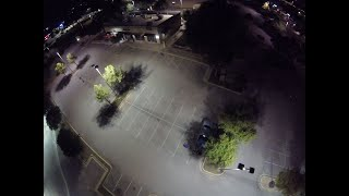 Another Night At The Park | FPV