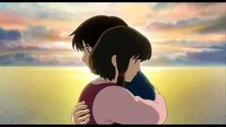 Teru no uta - Aoi teshima (Gedo senki) (les contes de terremer) (Tales from Earthsea)