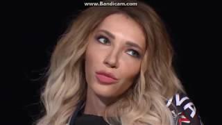 Юлия Самойлова обвинила всех в своем провале на Евровидении 2018