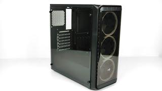 AeroCool SI-5200 RGB | Краткий обзор