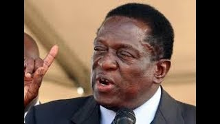 Mnangagwa cautioned: Opposition urges the incoming president to embrace democracy