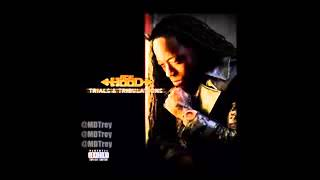 Ace Hood - Another Statistic Instrumental