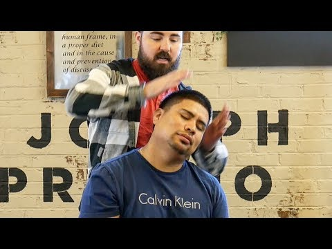 *Head and Neck Pain* GONE after Chiropractic Adjustment