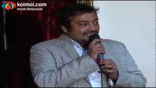 Anurag Kashyap Praises Salman Khan At The Press Meet Of Ugly