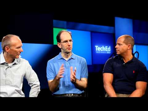 What's In Azure Pack For Windows Server? [Video]