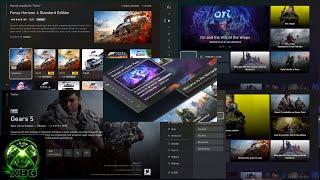 Anteprima nuovo Microsoft Store