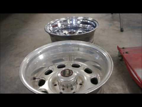 blazer wheels and brakes
