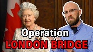 What Exactly Happens When the Queen Dies?