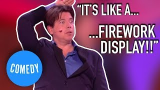 Michael Mcintyre On His Dramatic Weight Loss | HAPPY AND GLORIOUS Best of | Universal Comedy