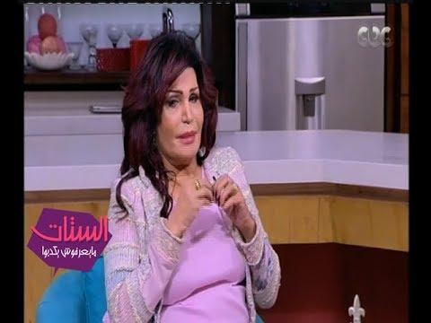 نجوى فؤاد تكشف حقيقة زواج عبد الحليم حافظ وسعاد حسني