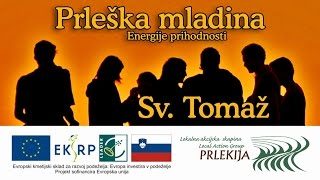 Prleška mladina - Sv. Tomaž