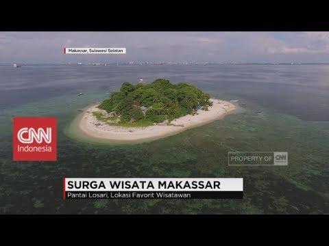 Surga Wisata Makassar - Kuliner, Sejarah sampai Pemandangan Apik