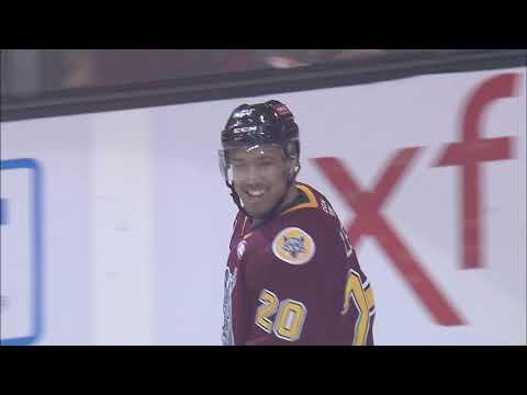 Moose vs. Wolves   Feb. 2, 2019