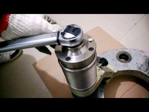 Ручной гайковерт-мясорубка динамометрический FROSP HM-42