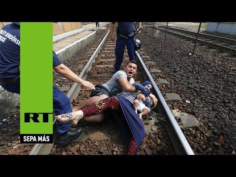 Spanien & die Migration