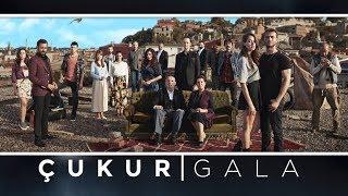 Gambar cover Çukur'a görkemli sezon finali gala gecesi!