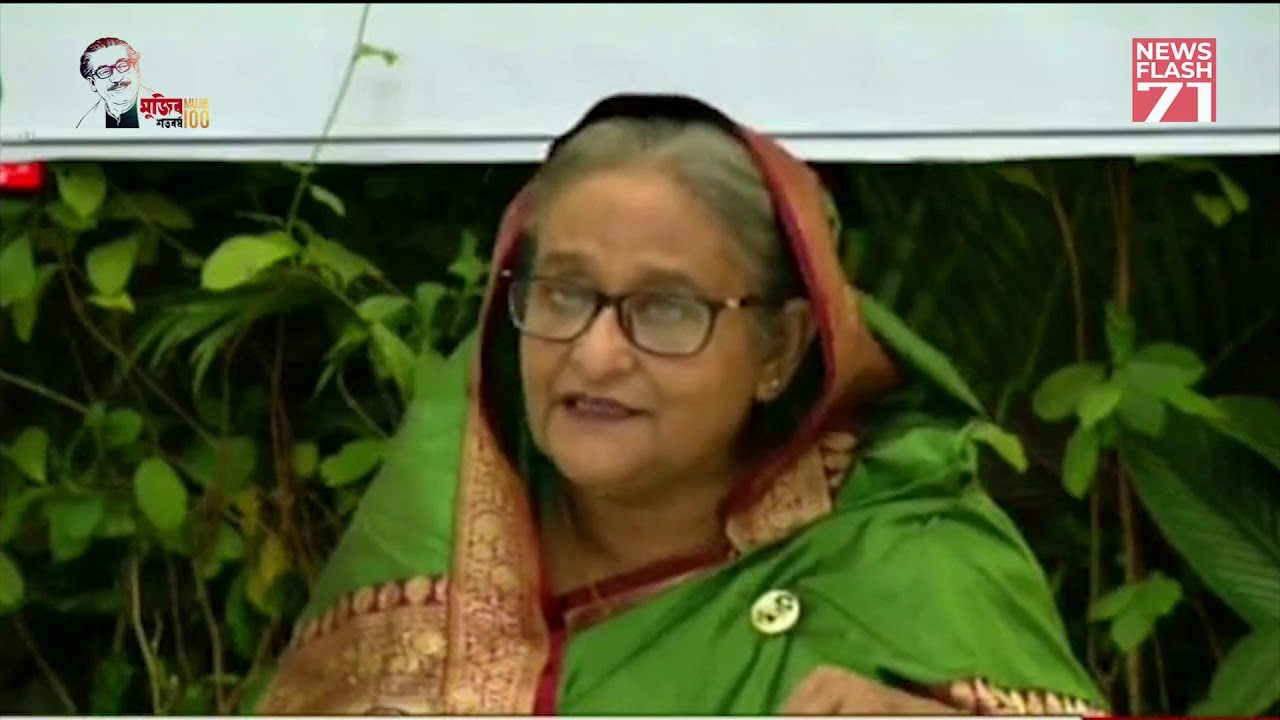 বাংলাদেশ অসাম্প্রদায়িক চেতনার দেশ: প্রধানমন্ত্রী