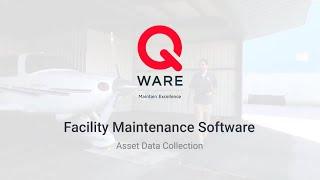 Q Ware CMMS video