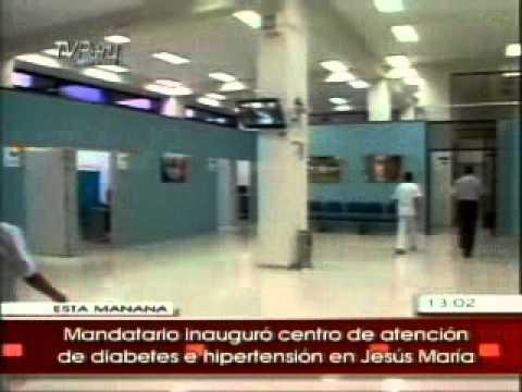 Rehabilitación física para la diabetes