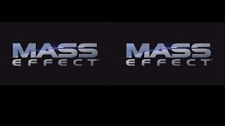 Mass effect #1 для  VR 3D очков