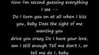 Luke Bryan - Do I lyrics