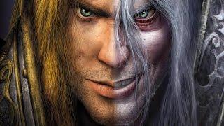Warcraft 3 Reign Of Chaos  Pelicula Completa En Español 1080p 60fps