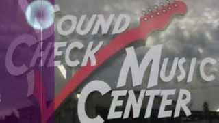 Visit Soundcheck Music Center