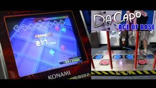 Kon - DA CAPO (Doubles Expert) AAA on DDR SuperNOVA