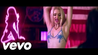 Iggy Azalea - Jealousy (New Song 2017)