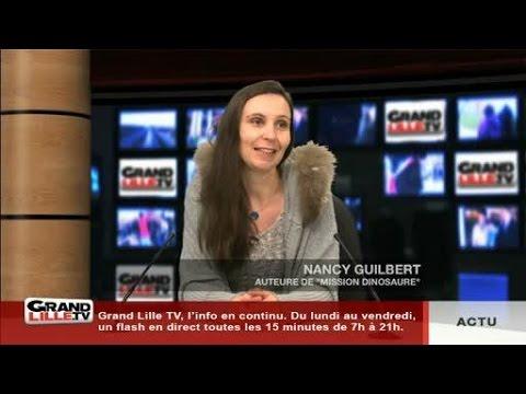 Vidéo de Nancy Guilbert