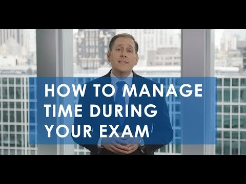 How to Manage Time During Your FINRA Exam (Series 7 & SIE ...
