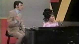 That's Life by Aretha and Frankie Valli