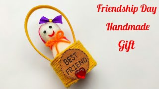 Easy And Beautiful Gift | Friendship Day Gift Ideas | Handmade Gift Ideas For Friendship Day